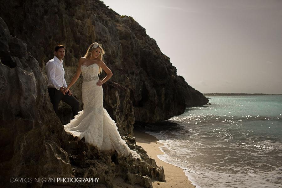 Fot grafos de boda en coru a carlos negr n posboda andrea - Fotografos en coruna ...