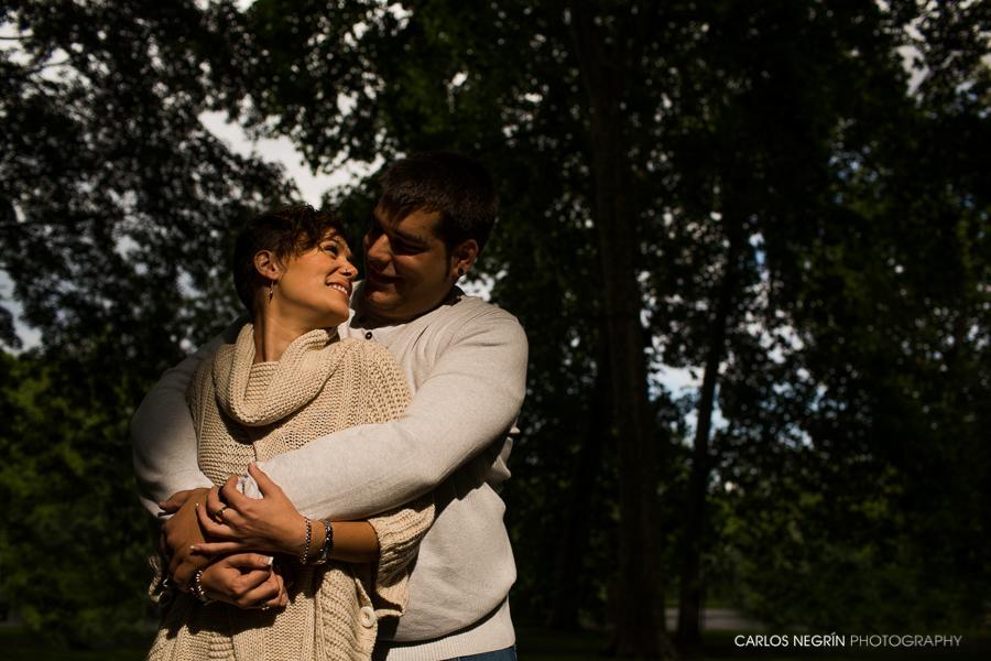Fotógrafo profesional de boda en Coruña, Galicia, España, Carlos Negrín Photography