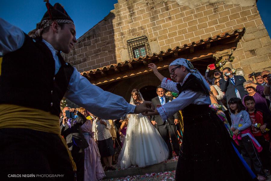 Fotografía de bodas en Coruña, Carlos Negrín Photography