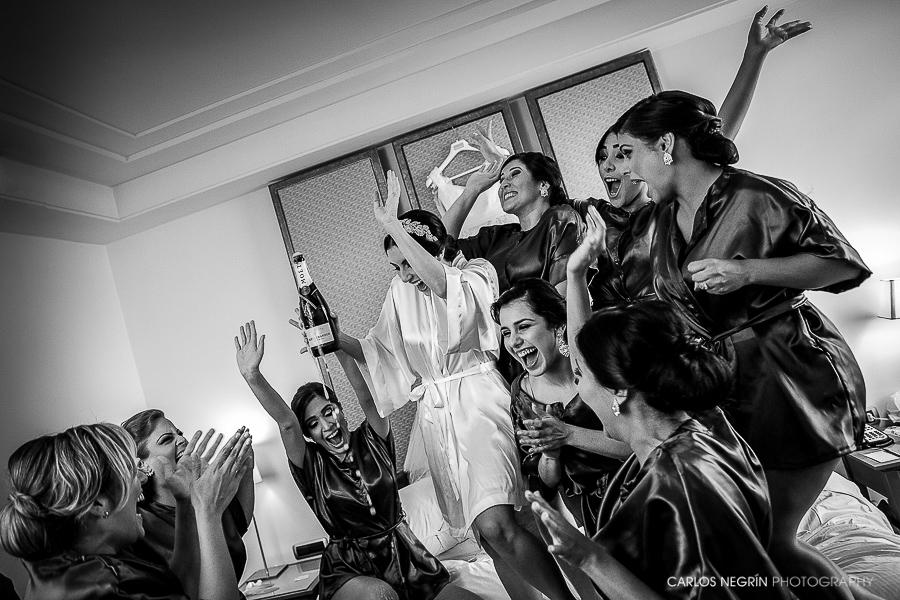 V+R, El mejor equipo de fotógrafos para bodas en A Coruña, Carlos Negrín Photography