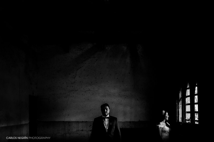 V+R, fotógrafos profesionales de boda en A Coruña, Galicia, España. Carlos Negrín Photography, fotografía documental y artística de bodas.