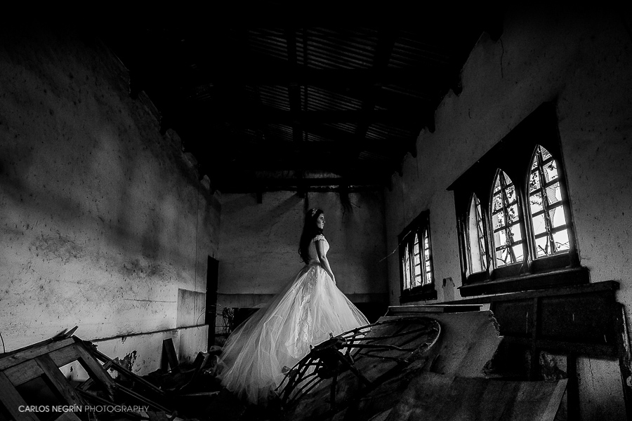 V+R, reportajes de posboda diferentes, creativos y artísticos, Carlos Negrín Photography, fotógrafo profesional en A Coruña.