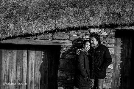 Fotografos de bodas en Coruña Carlos & Sofía. Contacto