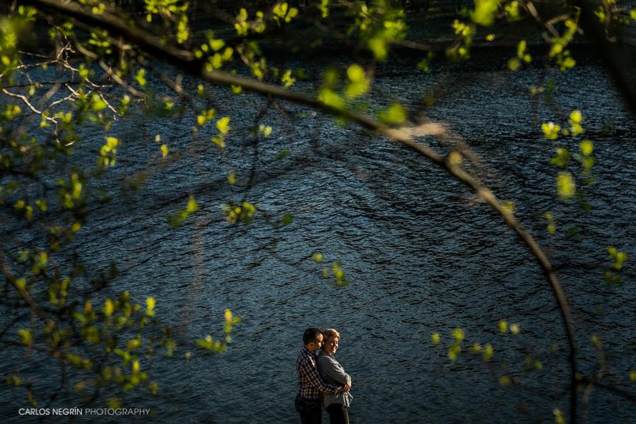 L+J Fotógrafos en A Coruña, Vigo, reportajes de bodas en Galicia, carlos negrin photography