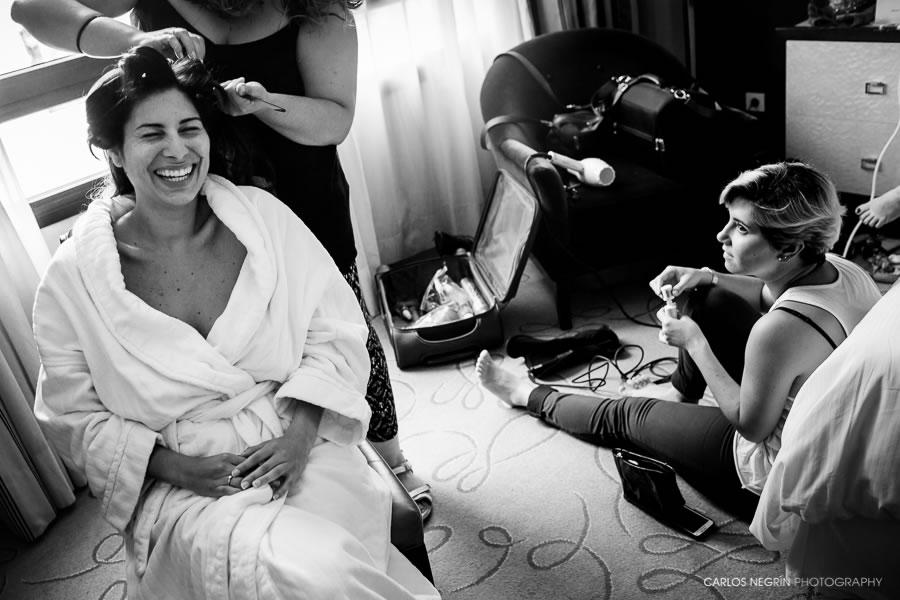 Fotógrafos de boda en La Coruña, Carlos Negrín Photography A+J