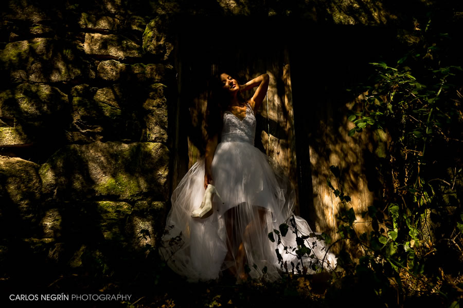 fotógrafo de bodas en Santa Cruz de Tenerife, Carlos Negrín Wedding Photographer