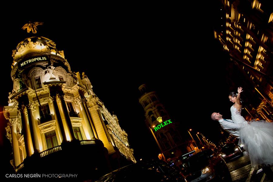 postboda en madrid, fotógrafo de bodas, Carlos Negrín Photography J+A
