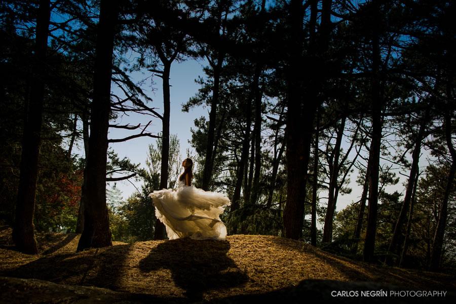 postboda original, fotógrafo bodas Coruña, Carlos Negrín Photography Y+A