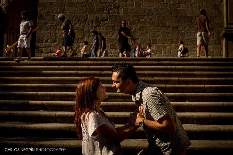 preboda en Santiago, fotógrafo de bodas, Carlos Negrín Photography, L+M