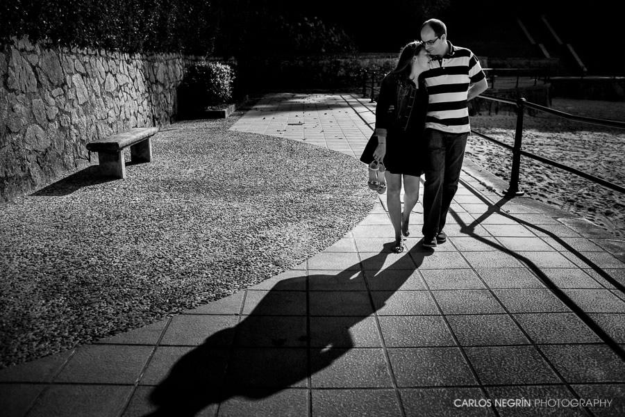 fotógrafo de bodas en Oleiros, Galicia, Carlos Negrín Photography L+M