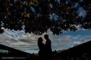 fotógrafos Coruña, bodas Galicia, Carlos Negrín Photography, L+M