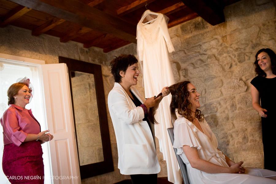 fotógrafo de bodas en Coruña, Casona da Torre, Carlos Negrín Photography R+J