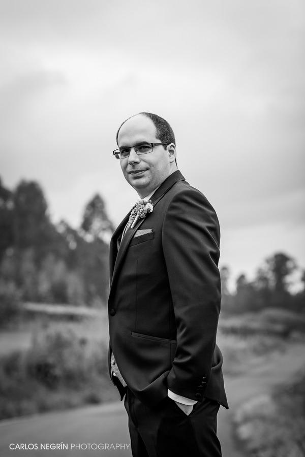 fotógrafos de bodas Coruña, Carlos Negrín Photography L+M