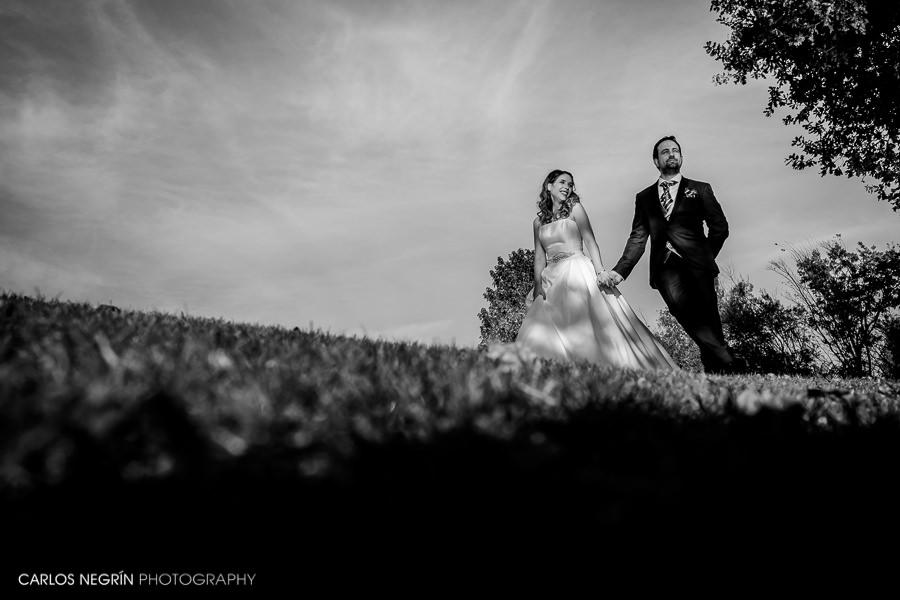 fotógrafo de bodas en a Coruña, Carlos Negrín Photography, N+D