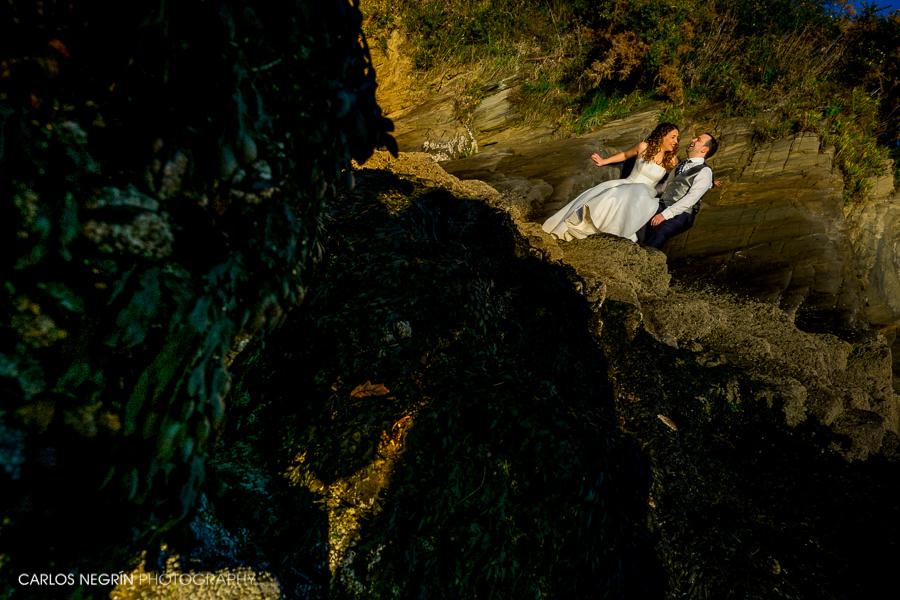 Fotógrafos Coruña, bodas en Galicia, Carlos Negrín Photography, N+D
