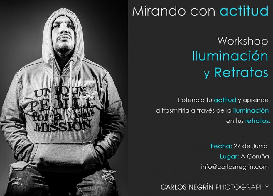 Curso de fotografía en Tenerife, taller para fotógrafos, Mirando con Actitud, Carlos Negrín Photography