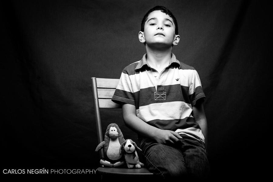 talleres de fotografía en Tenerife, mirando con actitud, Carlos Negrín photography