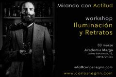 Cursos fotografía en Oviedo