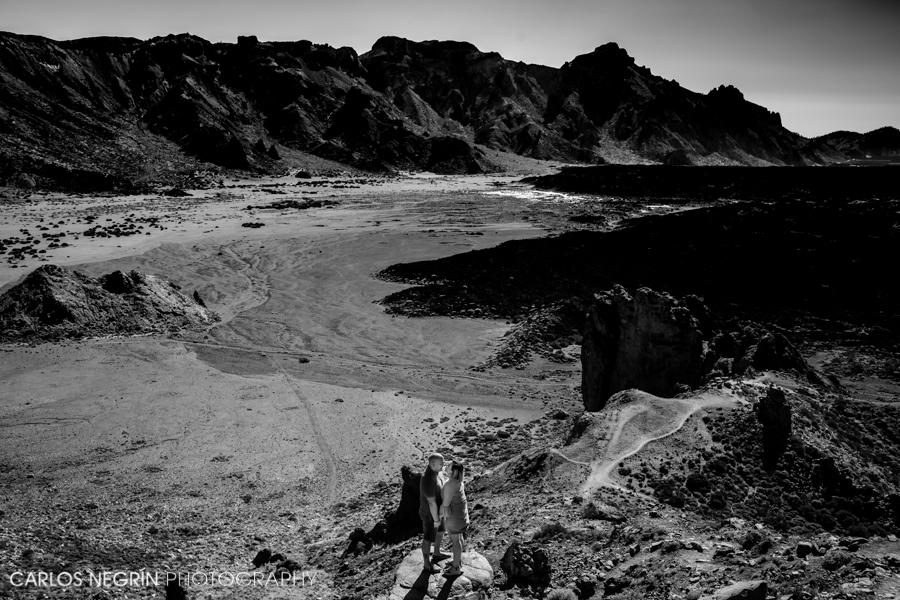 Preboda en Tenerife, Carlos Negrín Photographer, V+J
