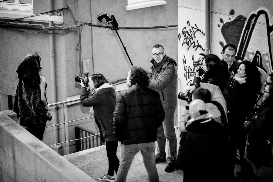 taller fotográfico profesional