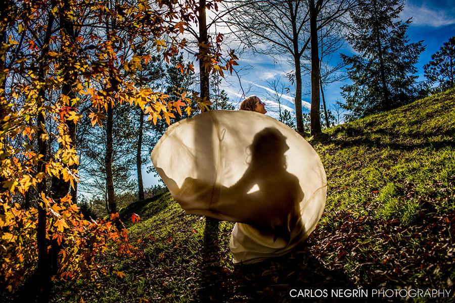 Taller de fotografía en Pontevedra, Carlos Negrín Photographer