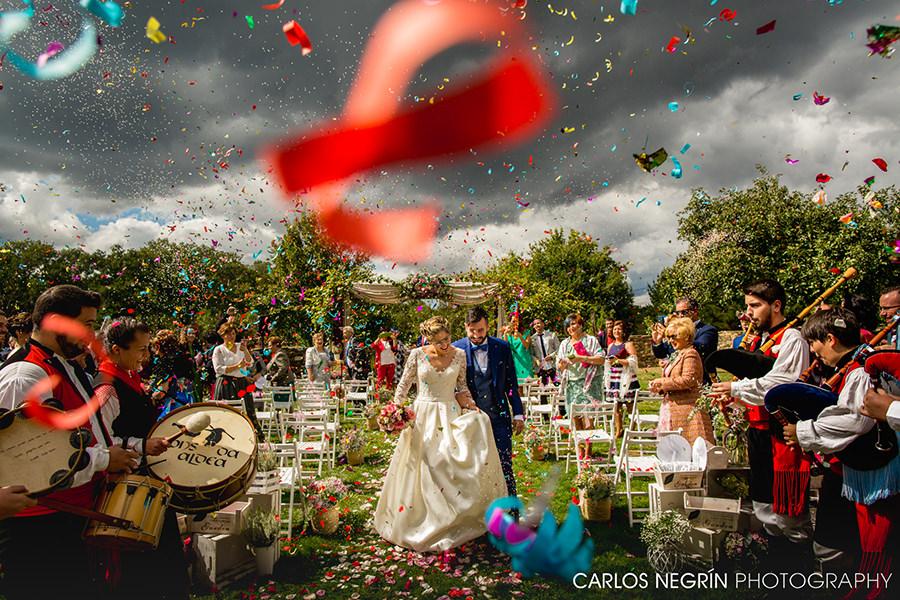 Taller de fotografía de bodas en Pontevedra, Carlos Negrín Photographer