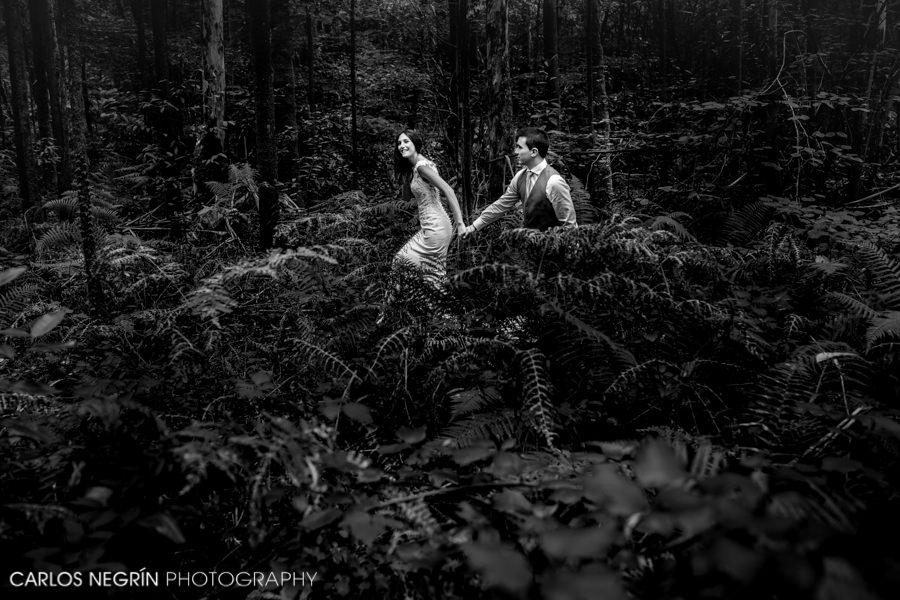 reportaje de postboda diferente, Carlos Negrín wedding photographer
