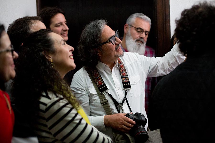 Carlos Negrín fotógrafo de boda