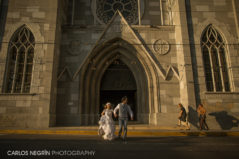 Fotografias de bodas en La Coruña,Galicia,España