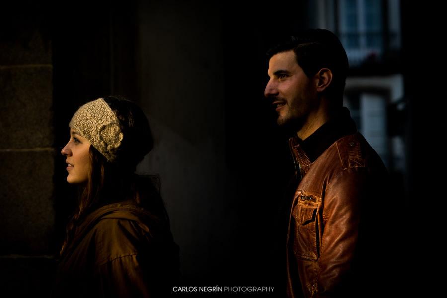 Fotógrafos en Santiago de Compostela, Carlos Negrín Photography, Z+D