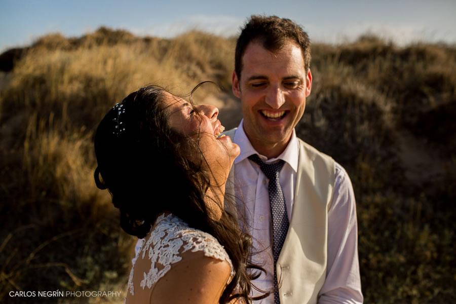 El mejor fotógrafo de bodas Galicia, Carlos Negrín Photography, A+J