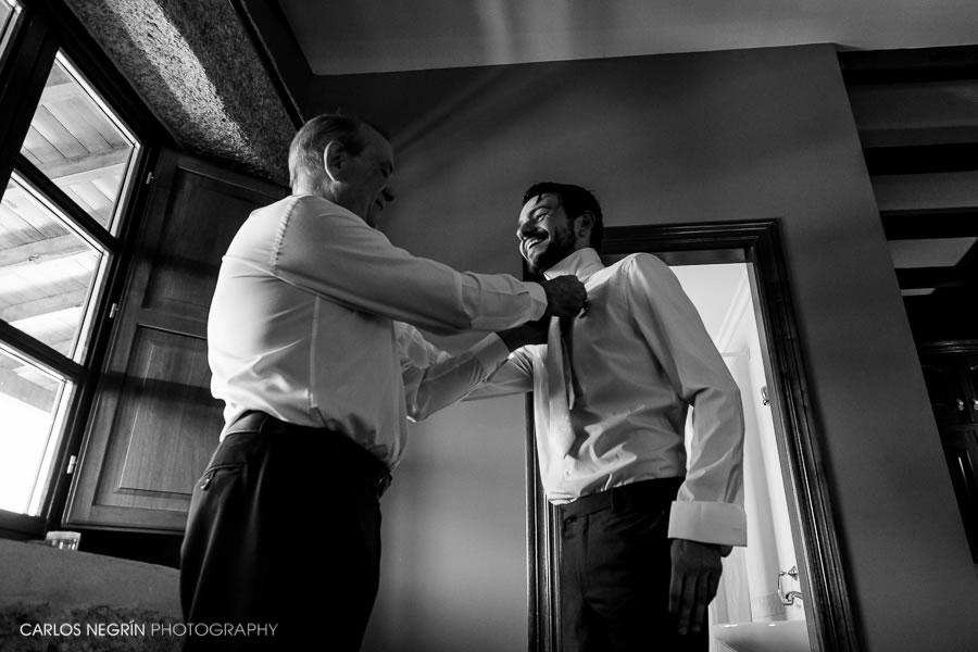 fotógrafo de bodas en Ourense, Galicia, Carlos Negrín Photography, F+L