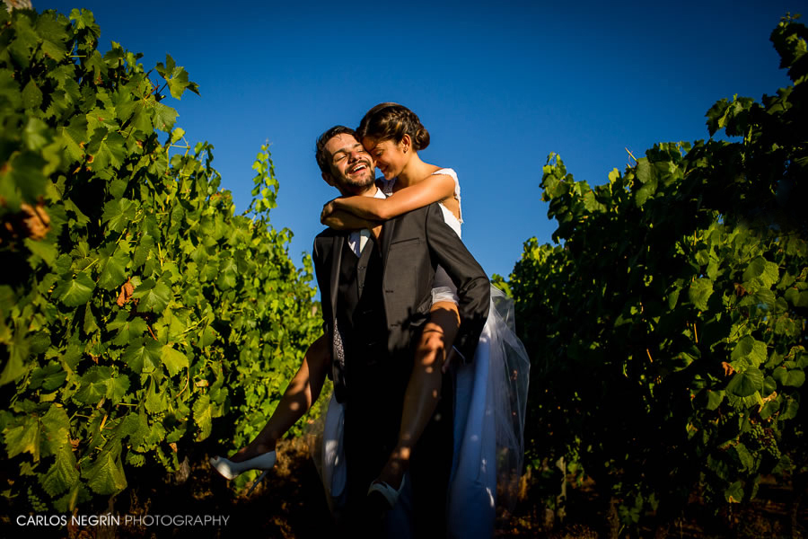 fotógrafos bodas Ourense, Carlos Negrín Photography, F+L