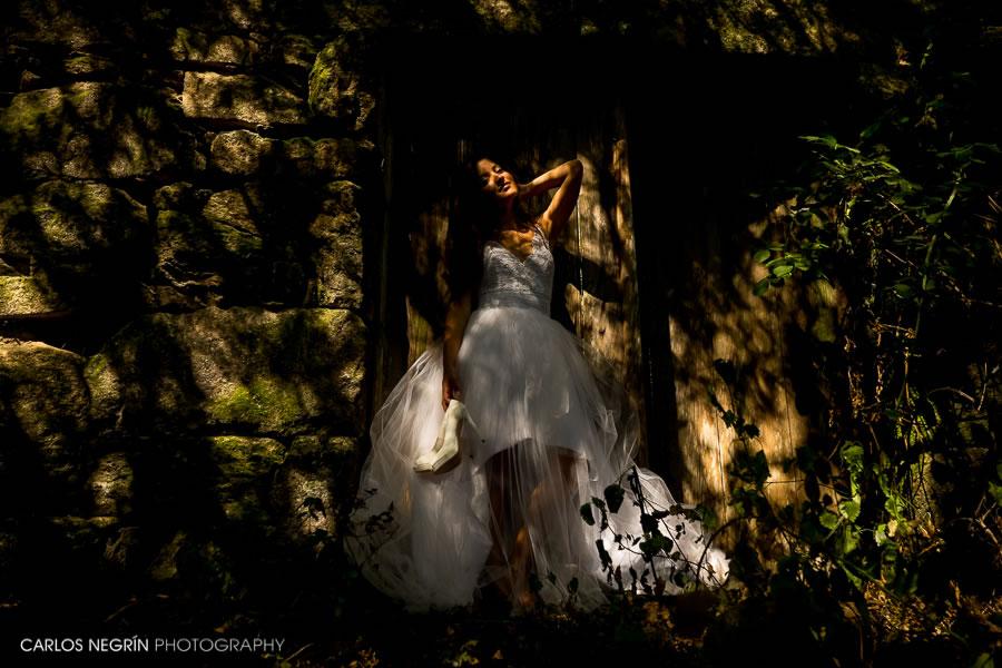 fotógrafo de bodas en Madrid , Carlos Negrín Wedding Photographer