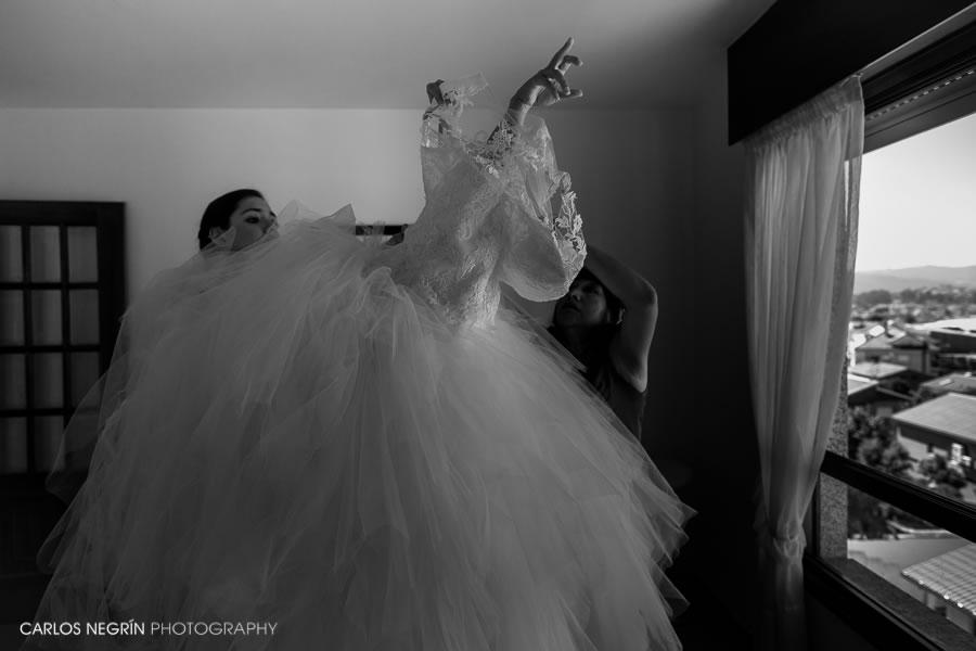 mejores fotógrafos Coruña, Carlos Negrín Photography, J+A