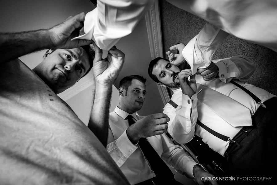 fotógrafos Coruña, bodas originales, Carlos Negrín Photography, L+M