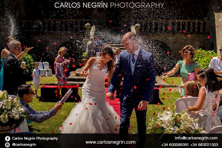Fotógrafo de bodas en  Alcalá de Henares, Carlos Negrín Wedding Photographers
