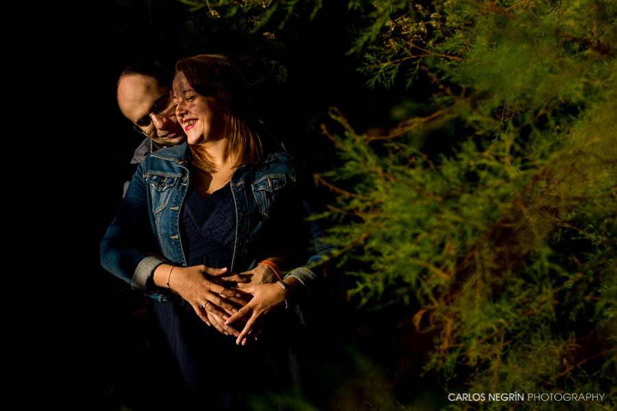 fotógrafo bodas Oleiros, Carlos Negrín Photography L+M