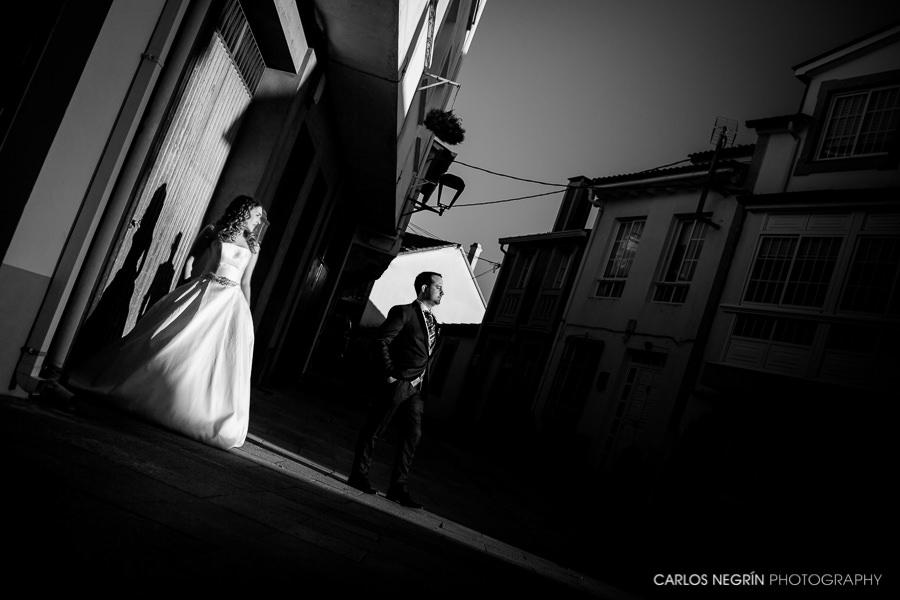 Fotógrafos Coruña, bodas originales, Carlos Negrín Photography, N+D