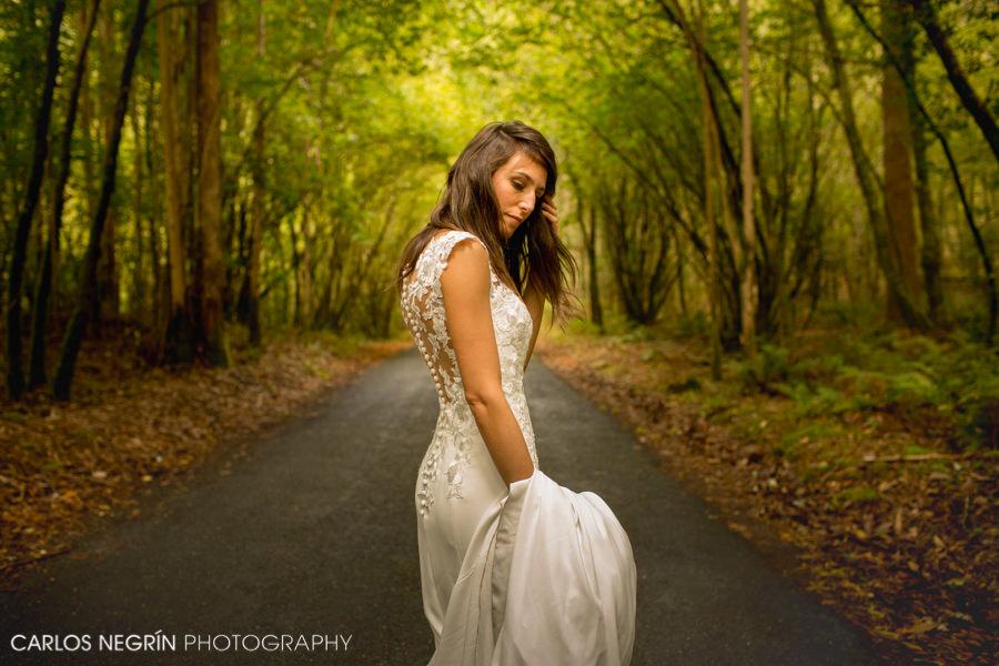 reportaje de postboda creativa, Carlos Negrín wedding photographer